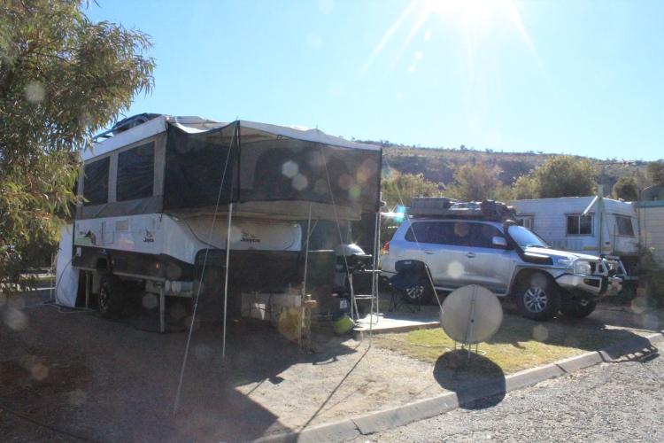 Big 4 Alice Springs (3)