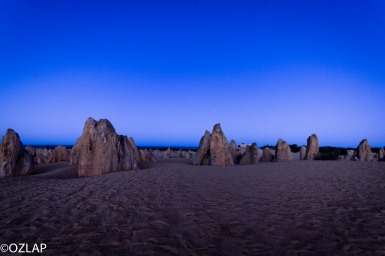 The Pinnacles (18)