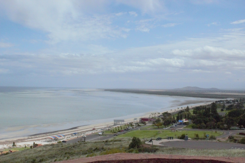 Whyalla a