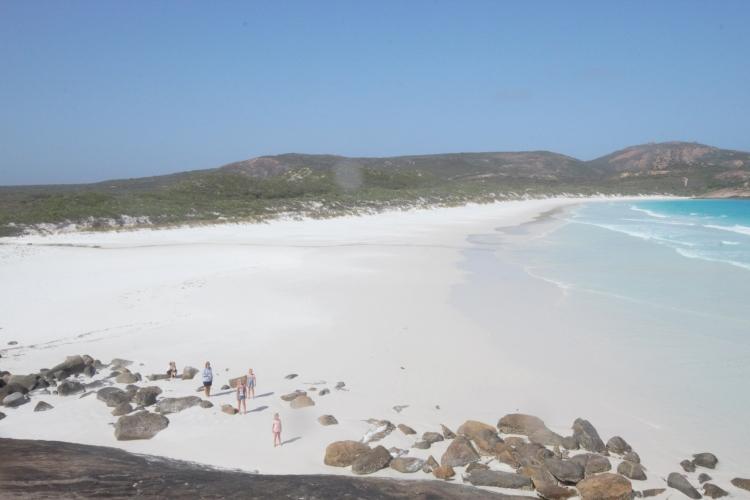 Cape Le Grand- Hellfire Bay (16e)