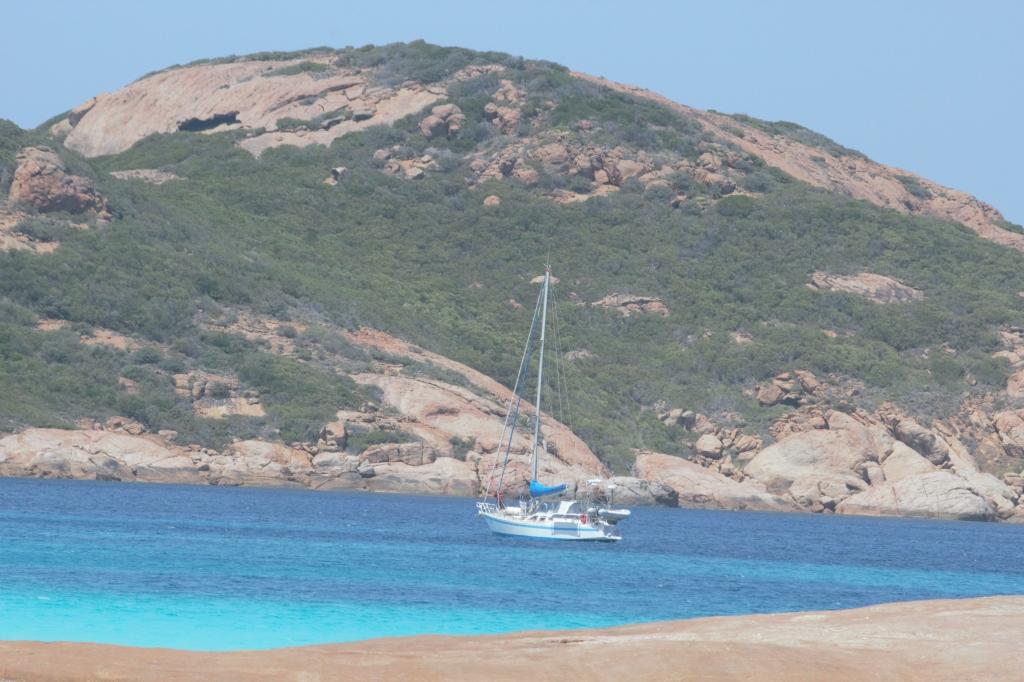 Cape Le Grand NP (96b)