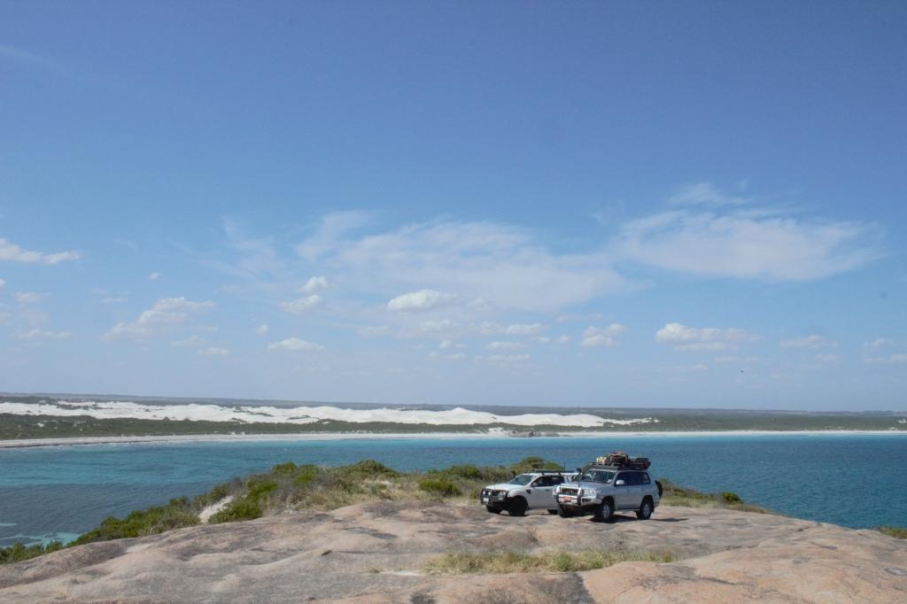 Cape Le Grand NP (96m)