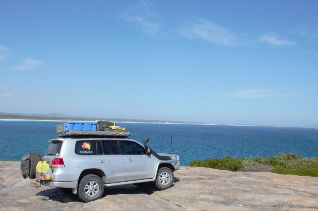 Cape Le Grand NP (96n)