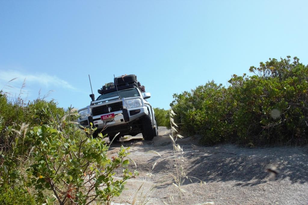 Cape Le Grand NP (96q)