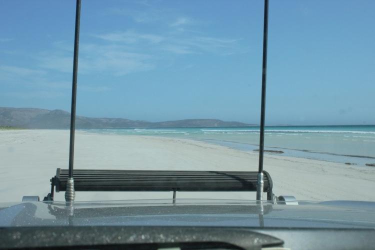 Cape Le Grand NP (96s)