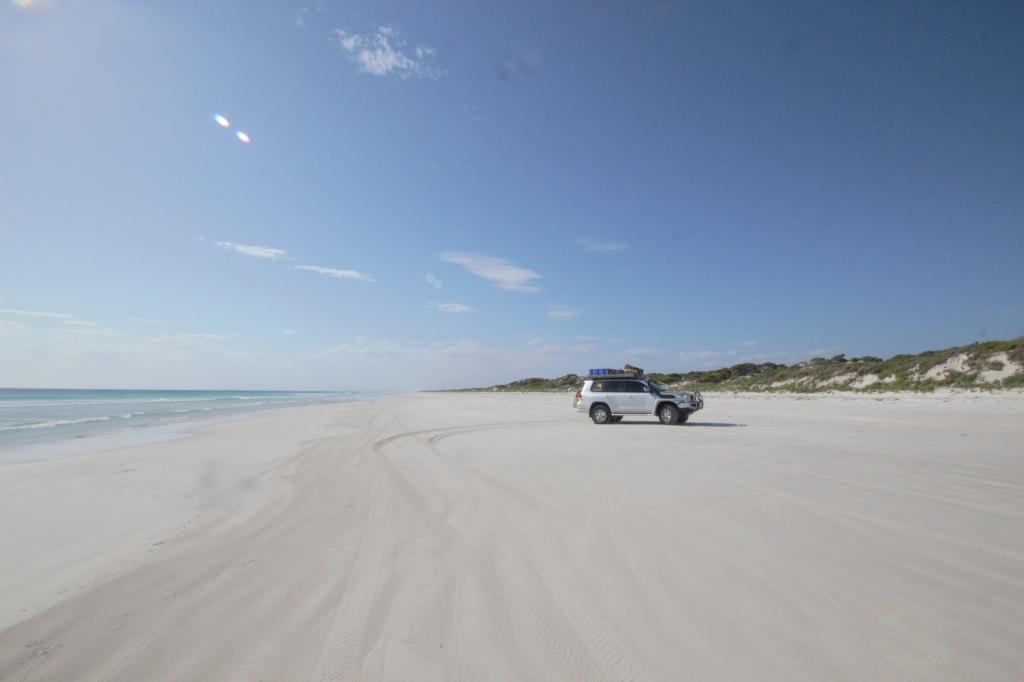 Cape Le Grand NP (96u)