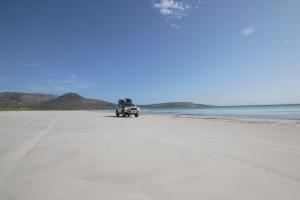 Cape Le Grand NP (96v)