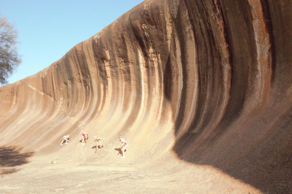 Wave Rock 2