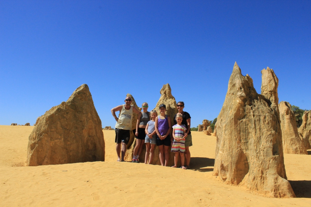 The Pinnacles (6)