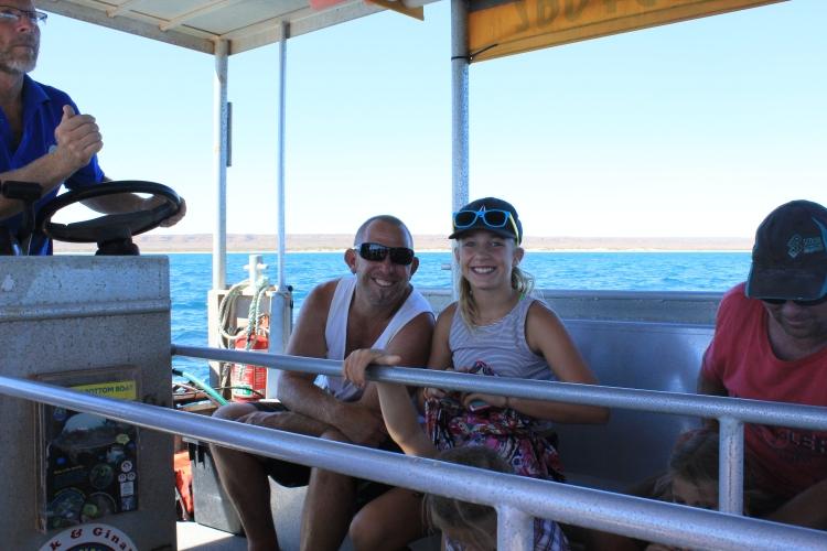 Glass bottom boat tour (15)