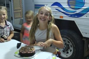 Zoe's 13th Birthday (12)