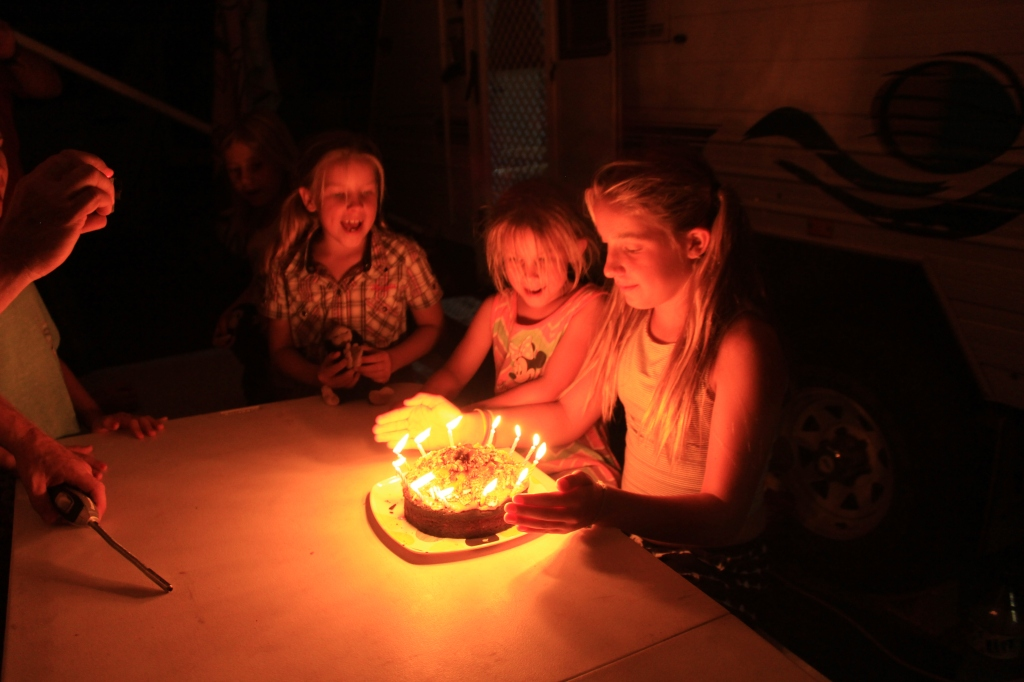 Zoe's 13th Birthday (3)