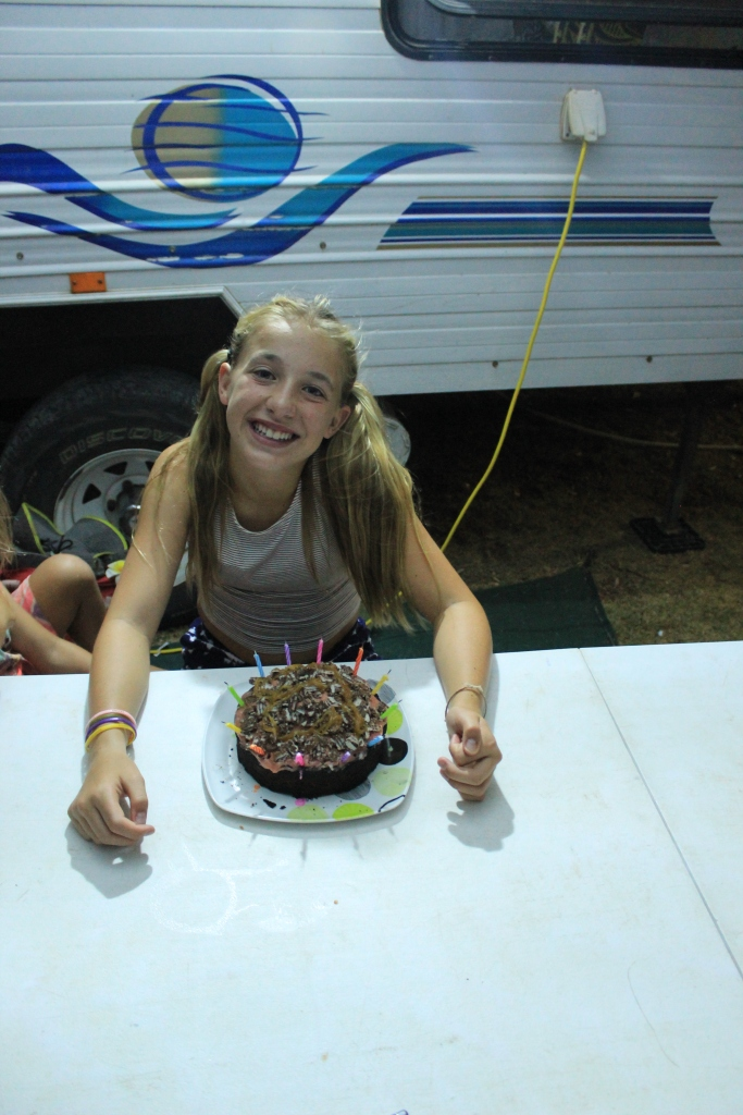 Zoe's 13th Birthday (9)