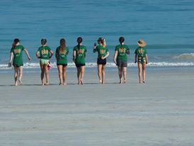 nippers at broome